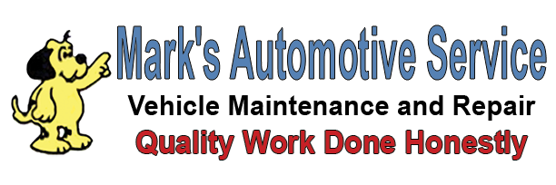 Marks Automotive Service